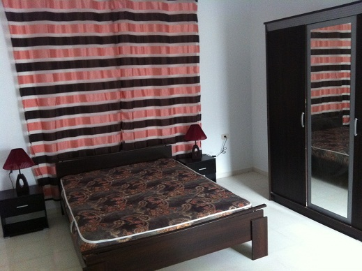 Appartement location sousse